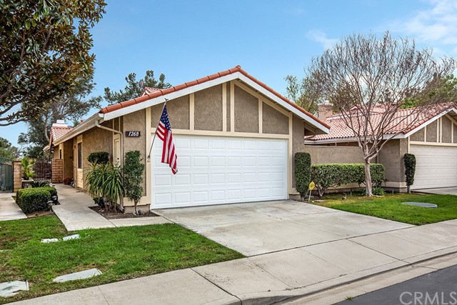 1268 Winged Foot Drive, Upland, CA 91786