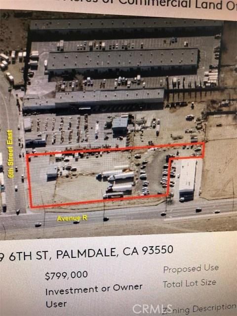 37959 6th Street E, Palmdale, CA 93550