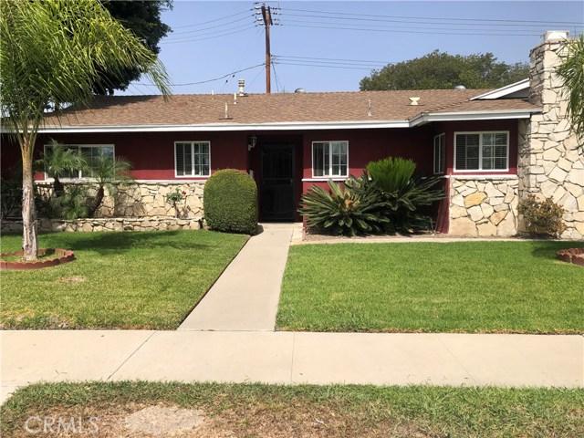 1695 W Cris Avenue, Anaheim, CA 92802