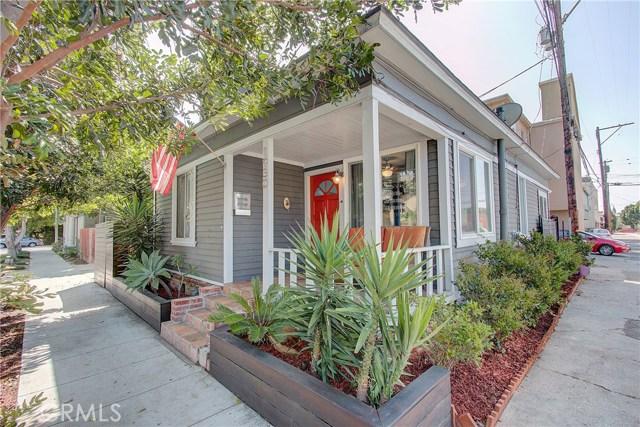 1930 E Bermuda Street, Long Beach, CA 90802