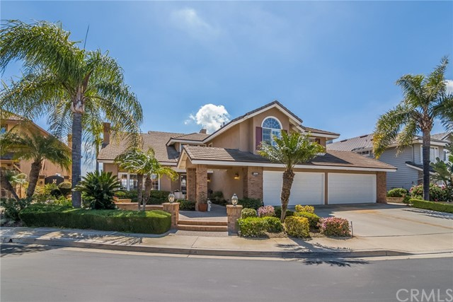 22391 Pineglen, Mission Viejo, CA 92692
