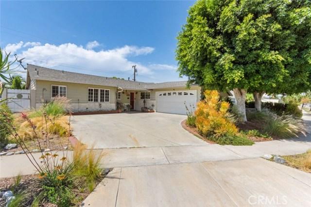 7961 La Costa Circle, Buena Park, CA 90620