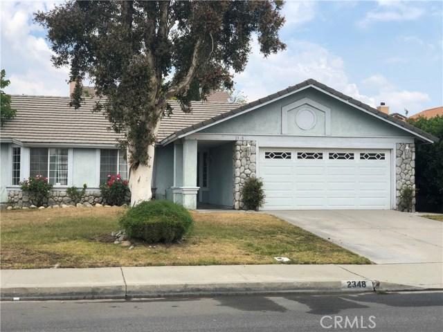 2348 W Calle Vista Drive, Rialto, CA 92377