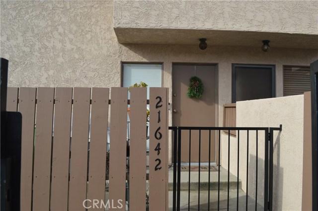 21642 Villa Pacifica Circle 20, Carson, CA 90745