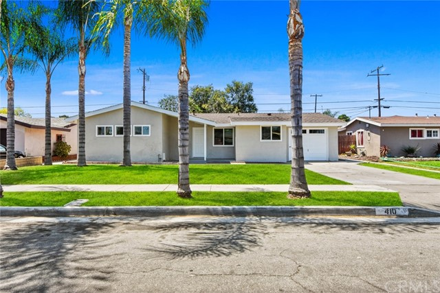 410 W Boysen Avenue, Anaheim, CA 92805