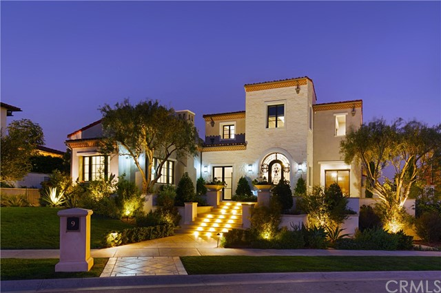 9 Coral Ridge | Crystal Cove Estate Collection (CCEC) | Newport Coast CA