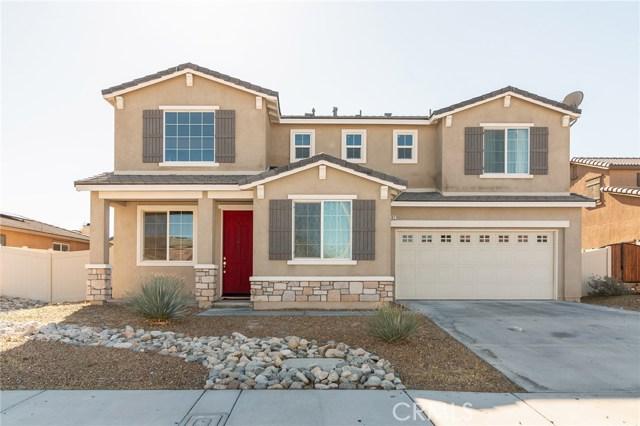 5482 Tulip Drive, Palmdale, CA 93552