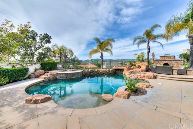 27 Marble Creek Lane, Coto de Caza, CA 92679