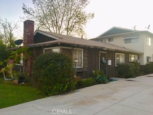 2241 Orange Grove Avenue, Alhambra, CA 91803