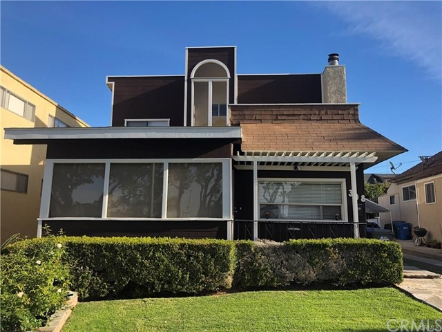 308 Francisca Avenue, Redondo Beach, California 90277, 4 Bedrooms Bedrooms, ,2 BathroomsBathrooms,Single family residence,For Sale,Francisca,AR19036970