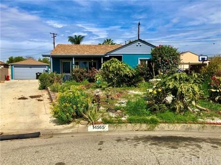 14565 Chere Drive, Whittier, California 90604, 3 Bedrooms Bedrooms, ,1 BathroomBathrooms,Single Family Residence,For Sale,Chere,RS20243345