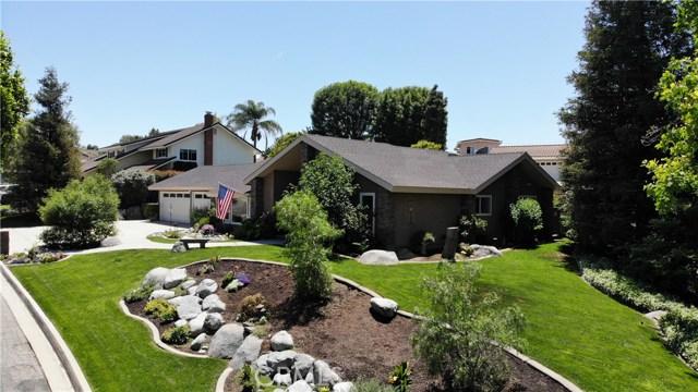 15648 Olive Branch Drive, La Mirada, CA 90638