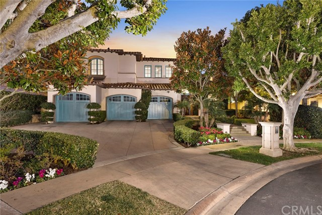 12 Clearview | Ocean Ridge Estates (ESOR) | Newport Coast CA
