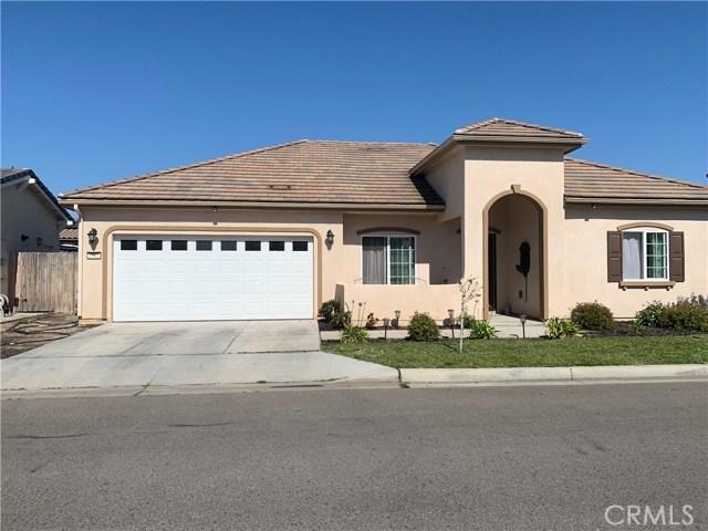 1562 S Barrow Lane, Santa Maria, CA 93458