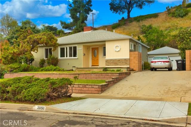 2050 Wheeler Drive, Monterey Park, CA 91755