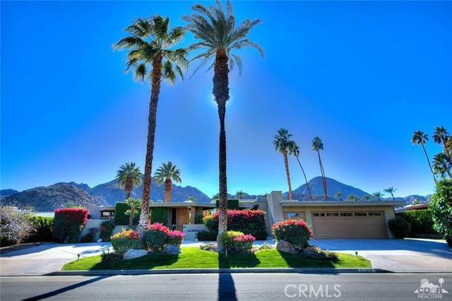 76319 Fairway Drive, Indian Wells, CA 92210