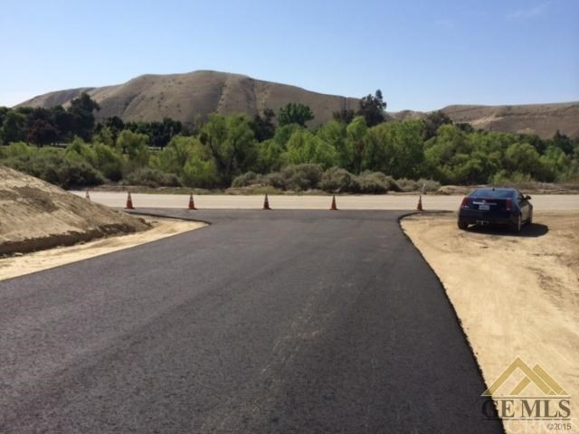 0 Round Mountain Rd., Bakersfield, CA 93263