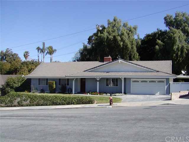 111 Whitworth Street, Thousand Oaks, CA 91360
