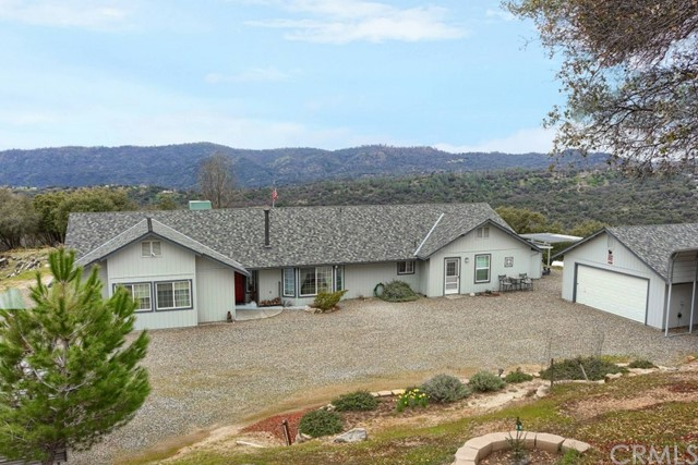 45337 Valley Oak Drive, Ahwahnee, CA 93601