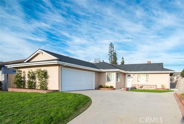 15909 Clear Spring Drive, La Mirada, CA 90638