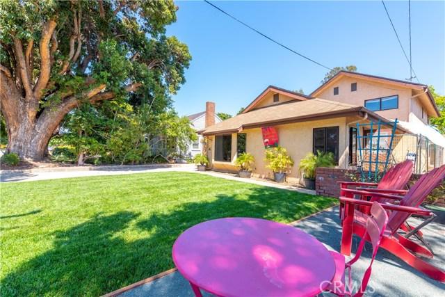 286 Lincoln Street, San Luis Obispo, CA 93405