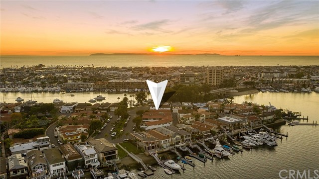 117 Via Antibes, Newport Beach, CA 92663