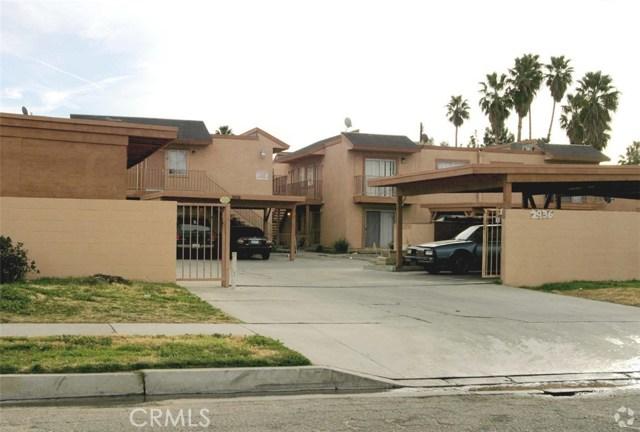 2936 Loma Avenue, San Bernardino, CA 92404