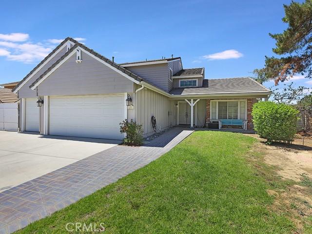 38. 1891 Prance Court Simi Valley, CA 93065