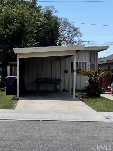 412 E 53rd St, Long Beach, CA 90805 Photo