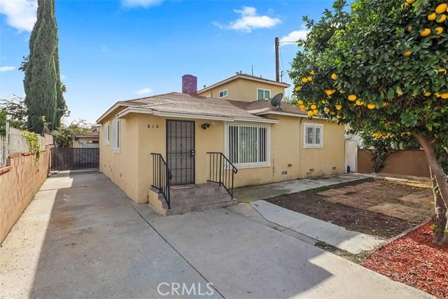 810 E Emerson Avenue, Monterey Park, CA 91755
