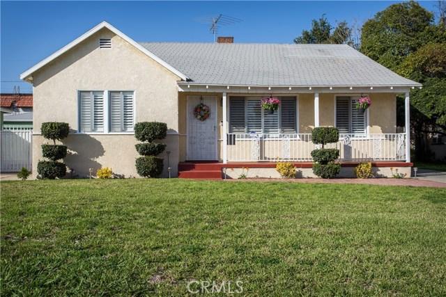 221 Orange Street, San Gabriel, California 91776, 3 Bedrooms Bedrooms, ,For Sale,Orange,CV18082281