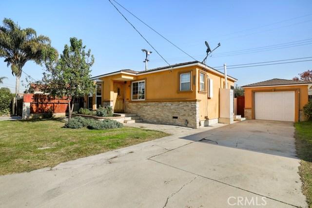 16118 S Hoover Street, Gardena, CA 90247