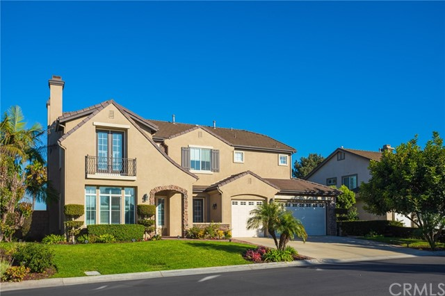 18582  Derby Circle, Huntington Beach, California