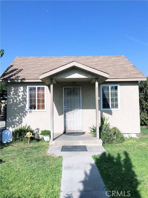 9708 Columbine Avenue, Lamont, CA 93241