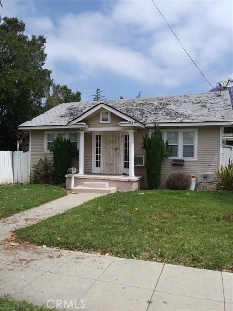 12341 muir ct, Whittier, CA 90601