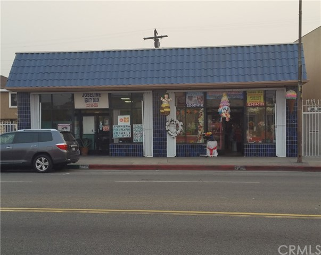 3114 E Gage Avenue, Huntington Park, CA 90255
