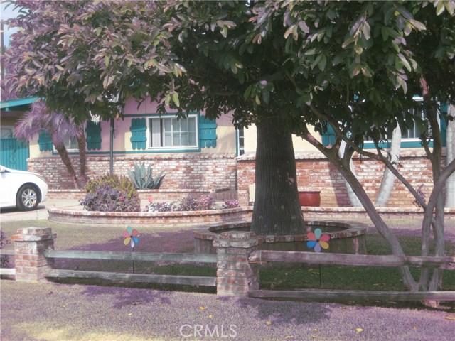 551 Ivanell Avenue, La Puente, CA 91744