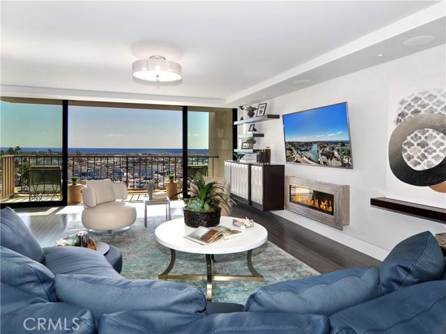 601 Lido Park | Lido Building (#601) (L601) | Newport Beach CA