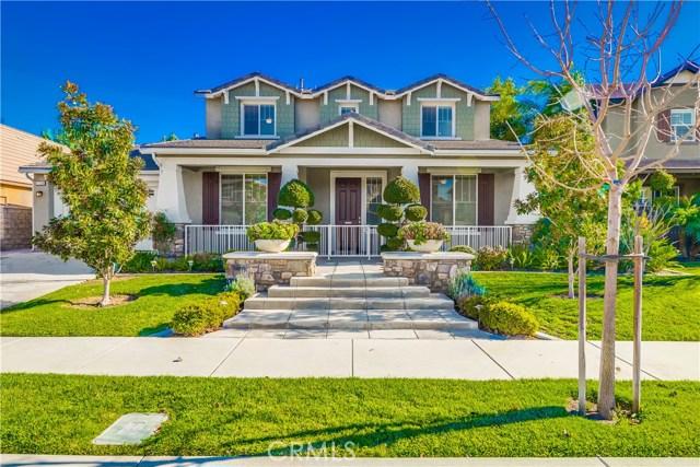 7128 Leighton Drive, Eastvale, CA 92880