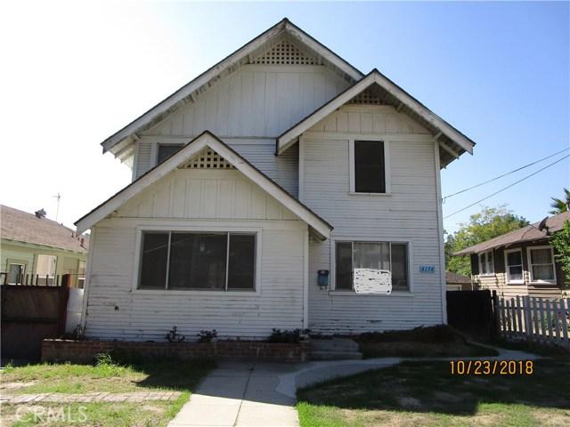 4174 El Dorado Street, Riverside, CA 92501