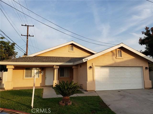 506 Joyce Street, Montebello, CA 90640