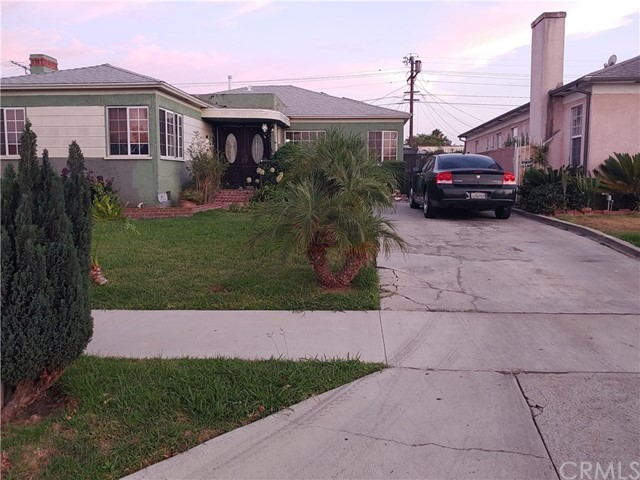 730 W 109th Place, Los Angeles, CA 90044