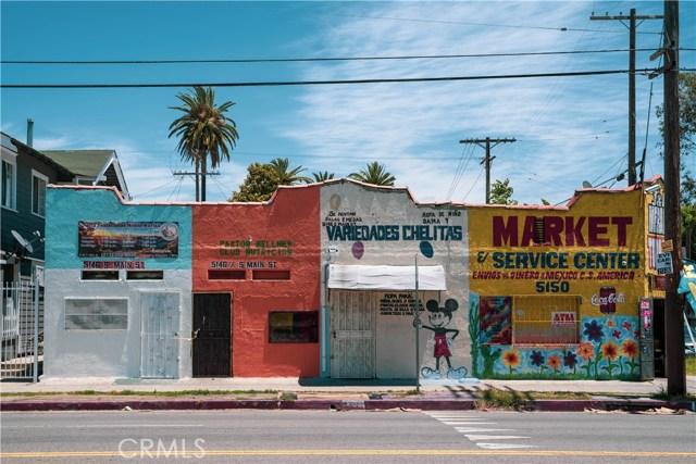 5146 S Main Street, Los Angeles, CA 90037