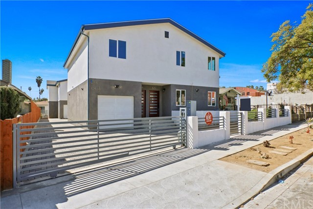 5256 Oakland Street, Los Angeles, CA 90032