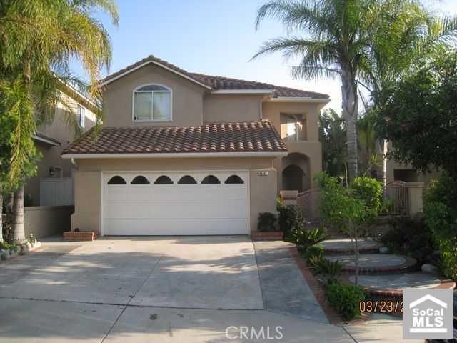 8646 E SILVER RIDGE Lane, Anaheim Hills, CA 92808