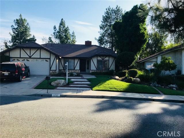 1727 Gleason Street, Corona, CA 92882
