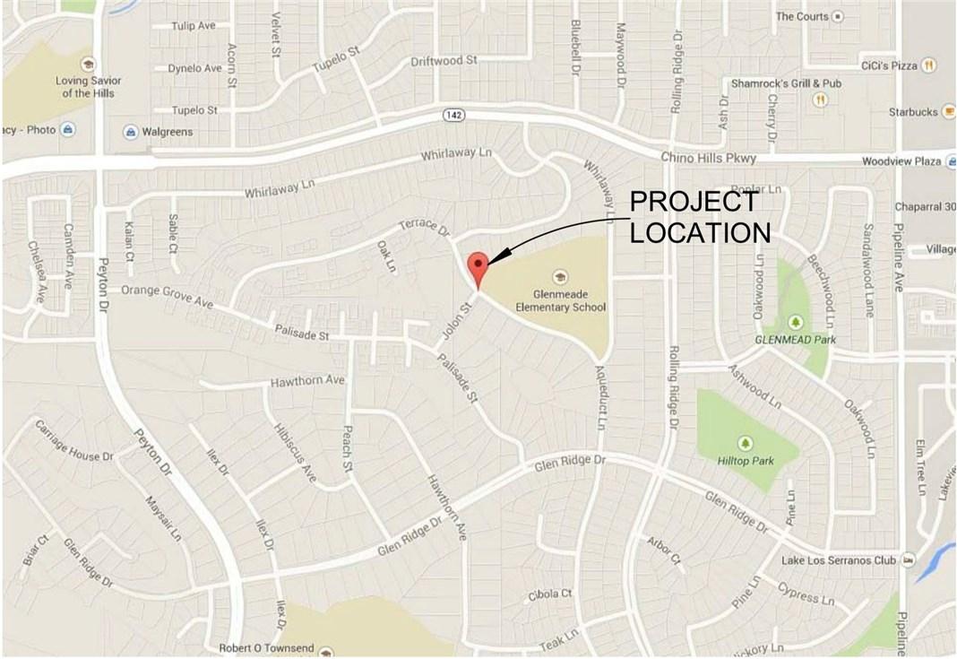 0 jolon Street, Chino Hills, CA 91709
