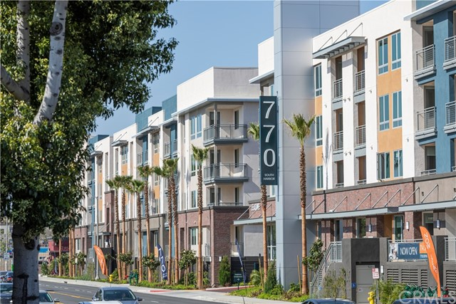 770 S Harbor Boulevard, Fullerton, CA 92832
