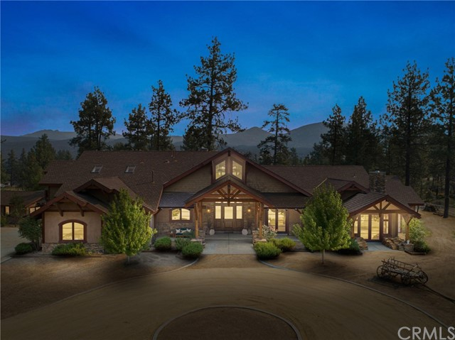 Details for 35650 Pyramid Peak Road, Mountain Center, CA 92561
