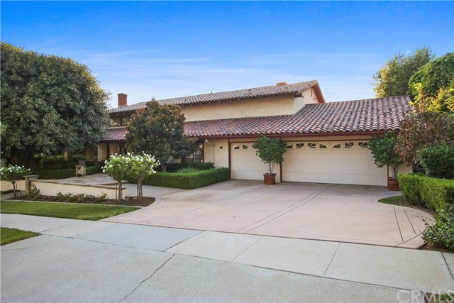 Photo of 8629 Lindante Drive, Whittier, CA 90603